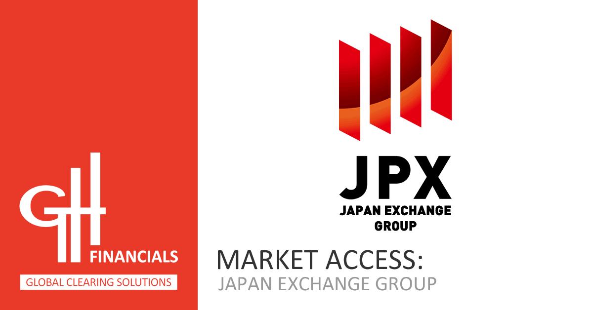 Japan exchange group цена меди на бирже
