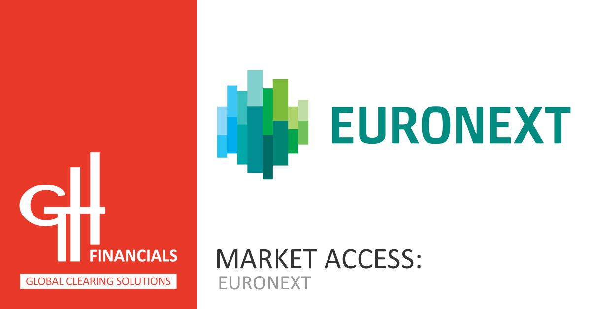 Market Access Euronext