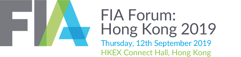 G. H. Financials is supporting FIA Forum: Hong Kong