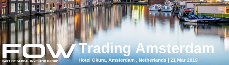 FOW Trading Amsterdam 2019